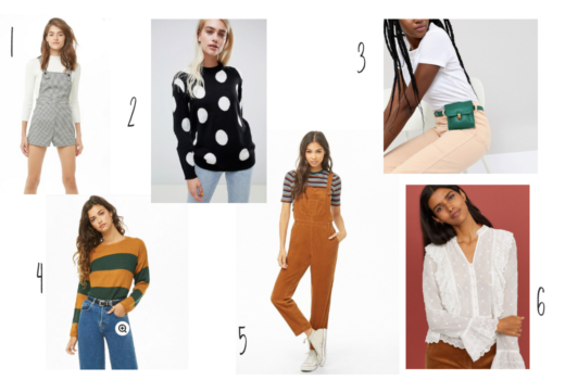 What Kelley Likes Fall Fashion New Arrivals