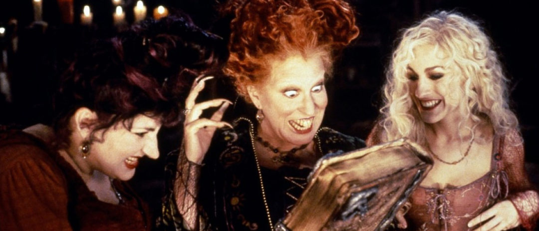 What Kelley Likes Fall Movies Hocus Pocus