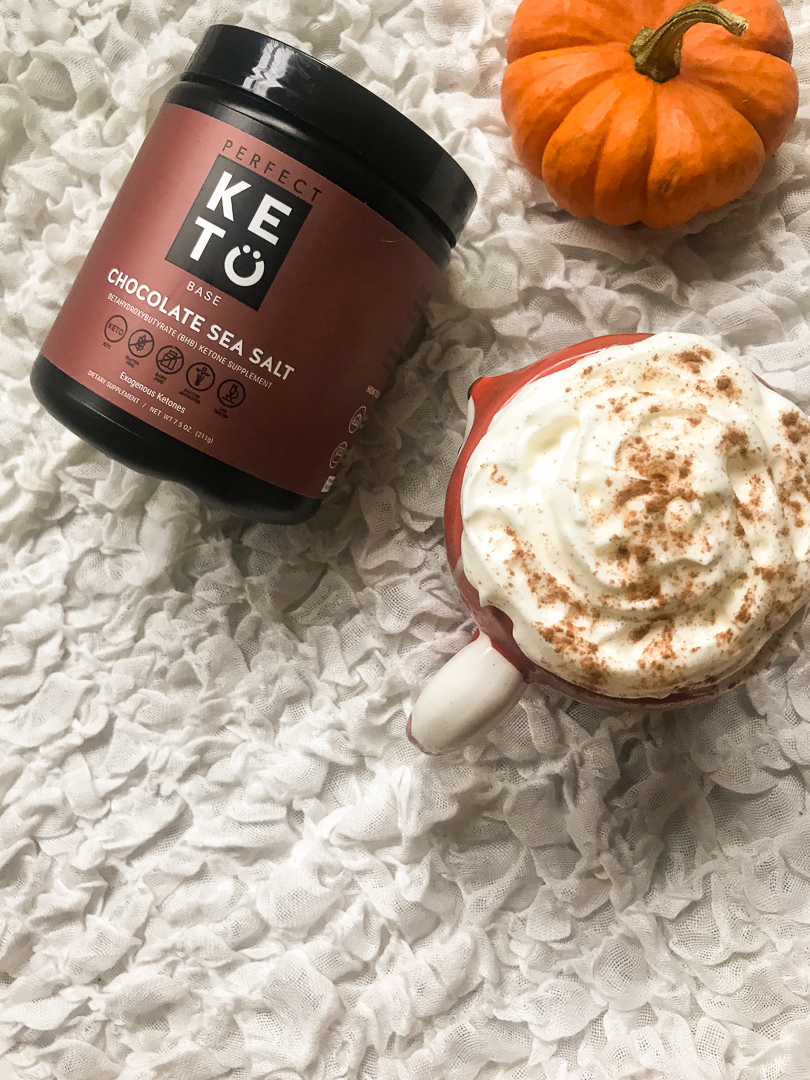 What Kelley Likes Perfect Keto Hot Chocolate